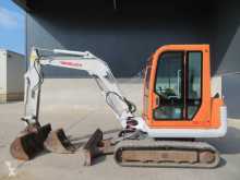 Takeuchi TB135 mini escavatore usato
