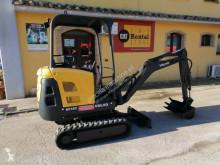 Mini escavatore Volvo EC18 C XT