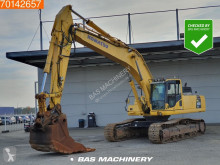 Komatsu PC450LC8 escavatore cingolato usato