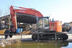 Excavadora Hitachi ZX225USRLC-3 excavadora de cadenas usada