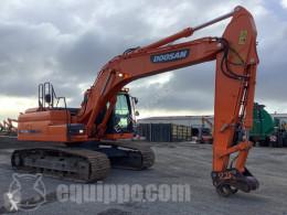 Excavadora Doosan DX225LC-3 excavadora de cadenas usada