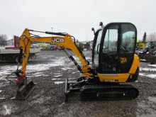 Excavadora miniexcavadora JCB 8026 CTS