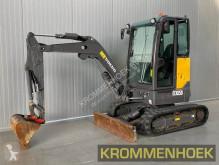 Excavadora miniexcavadora Volvo ECR 25 D
