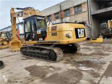 Excavadora Caterpillar 325D 325D excavadora de cadenas usada