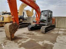 Hitachi EX120 EX120-5 excavadora de cadenas usada