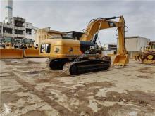 Escavadora Caterpillar 330D 330D escavadora de lagartas usada