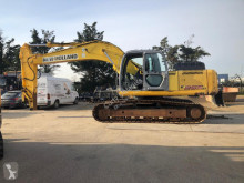 Excavadora de cadenas New Holland E 265