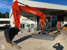 Excavadora excavadora de cadenas Hitachi EX135