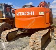 Escavadora Hitachi ZX225USLC-3 escavadora de lagartas usada