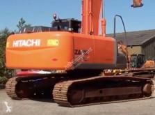 Hitachi ZX250LCN pásová lopata použitý