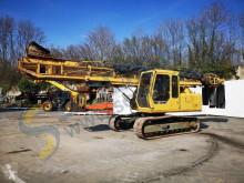 Hitachi EX130 excavadora de cadenas usada