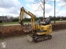 Mini excavator koop komatsu PC09 minigraver/graafmachine