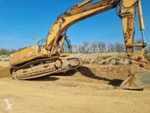 Excavadora Case CX 350 **BJ2008* 12000H/Klima/SW/Alle Leitungen* excavadora de cadenas usada