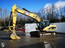 Caterpillar 320D escavatore cingolato usato