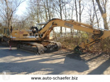 Liebherr R 922 LC excavadora de cadenas usada
