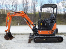 Hitachi Zaxis 22 U-2 mini pelle occasion