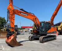 Excavadora Doosan dx235ncl-5 excavadora de cadenas usada