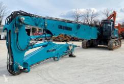 Excavadora de cadenas Liebherr R944C vh-hd litronic