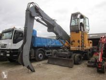 Excavadora Liebherr A902 excavadora de ruedas usada