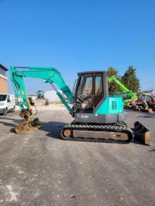 Excavadora IHI 80 VX 3 excavadora de cadenas usada