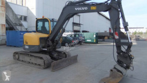 Excavadora Volvo ECR88 ECR88 miniexcavadora usada