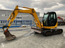 Mini-graafmachine JCB 8080 ZTS