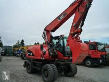 轮胎式挖掘机 卡特彼勒 M 315 D