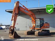 Excavadora Doosan DX255 LC excavadora de cadenas usada
