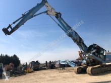 Excavadora excavadora de demolición Komatsu PC340NLC-6 PC 340 NLC