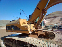Caterpillar 325DL 325DL used track excavator