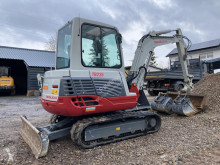 Takeuchi mini excavator TB 235 TB 235 Powertilt