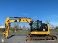 Caterpillar 325 F L CR / NEW CONDITION / FULL OPTION bæltegraver brugt
