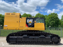 Escavadora escavadora de lagartas Caterpillar 374FL ME unused
