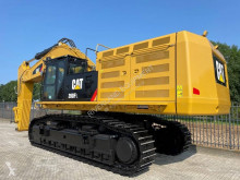 Верижен багер Caterpillar 390FL 2019