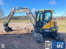 Escavatore cingolato Volvo ECR88 ECR88 D
