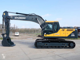 Hyundai R215 Smart Plus *New 2021* Unused / Multiple Units új lánctalpas kotrógép