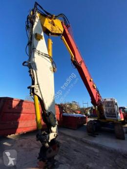 Liebherr R944 HDS LITRONIC used demolition excavator