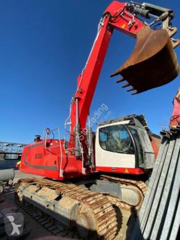 Excavadora excavadora de demolición Liebherr R936 SUR CHENILLE