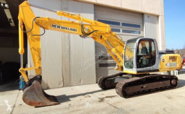New Holland track excavator E 215
