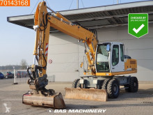 Liebherr A904C GERMAN MACHINE - TILT BUCKET used wheel excavator