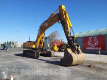 Excavadora Hyundai ROBEX290NLC-7A excavadora de cadenas usada