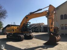 JCB JS330 used track excavator