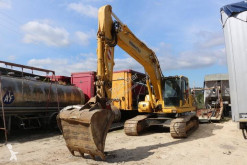Escavatore cingolato Komatsu PC210LC8
