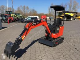 TAC RDT-10A used mini excavator