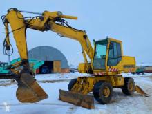 凯斯988 P 轮胎式挖掘机 二手