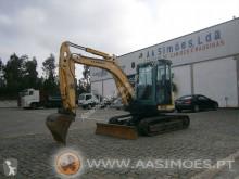 Excavadora miniexcavadora Yanmar VIO 50 U