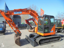 Kato 308 US used mini excavator