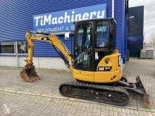 Caterpillar Minibagger 303.5E CR