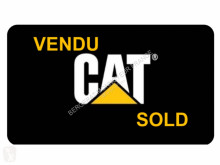 Caterpillar track excavator 302.7D CR