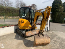 Mini escavatore JCB 8025 ZTS